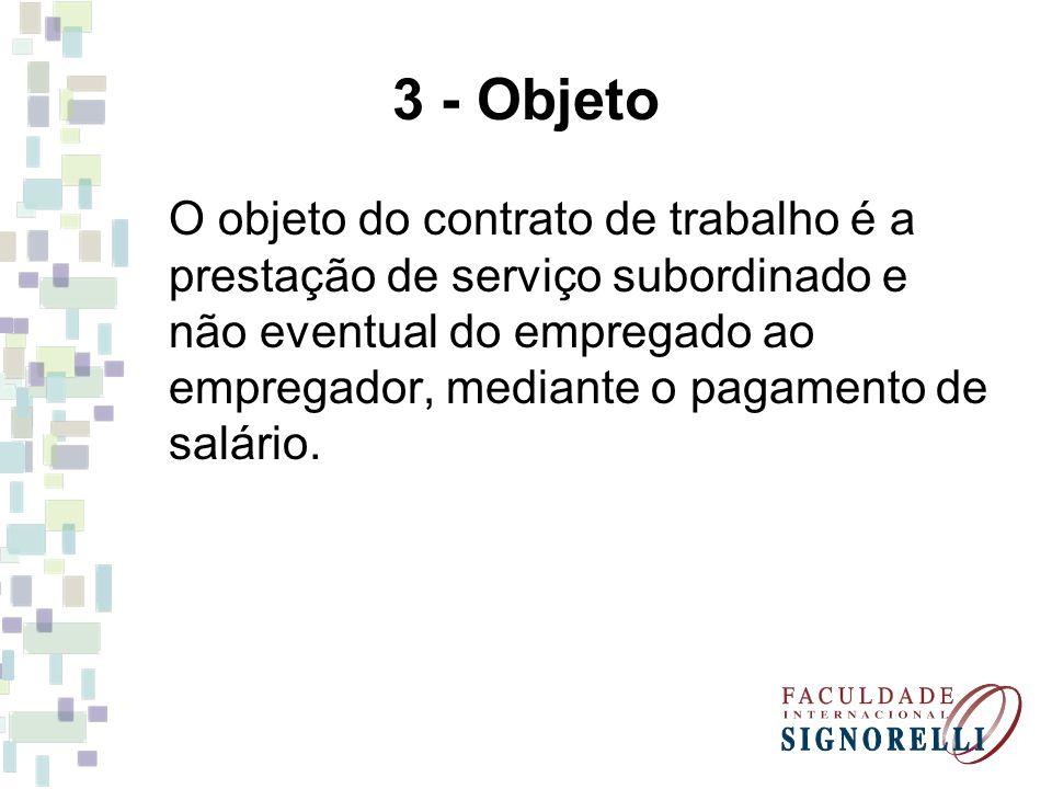 3 - Objeto