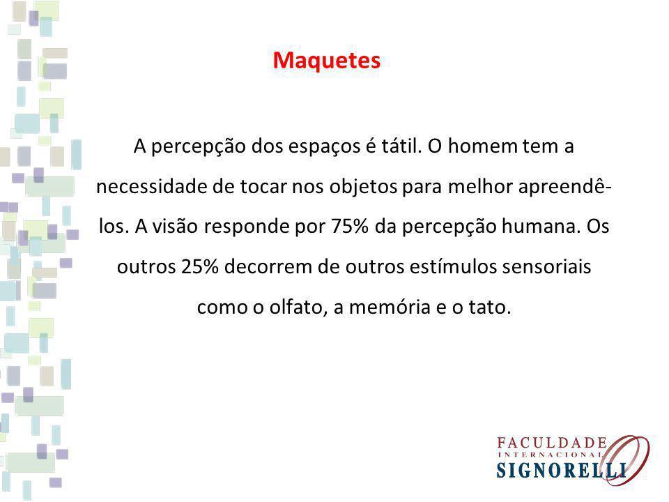 Maquetes