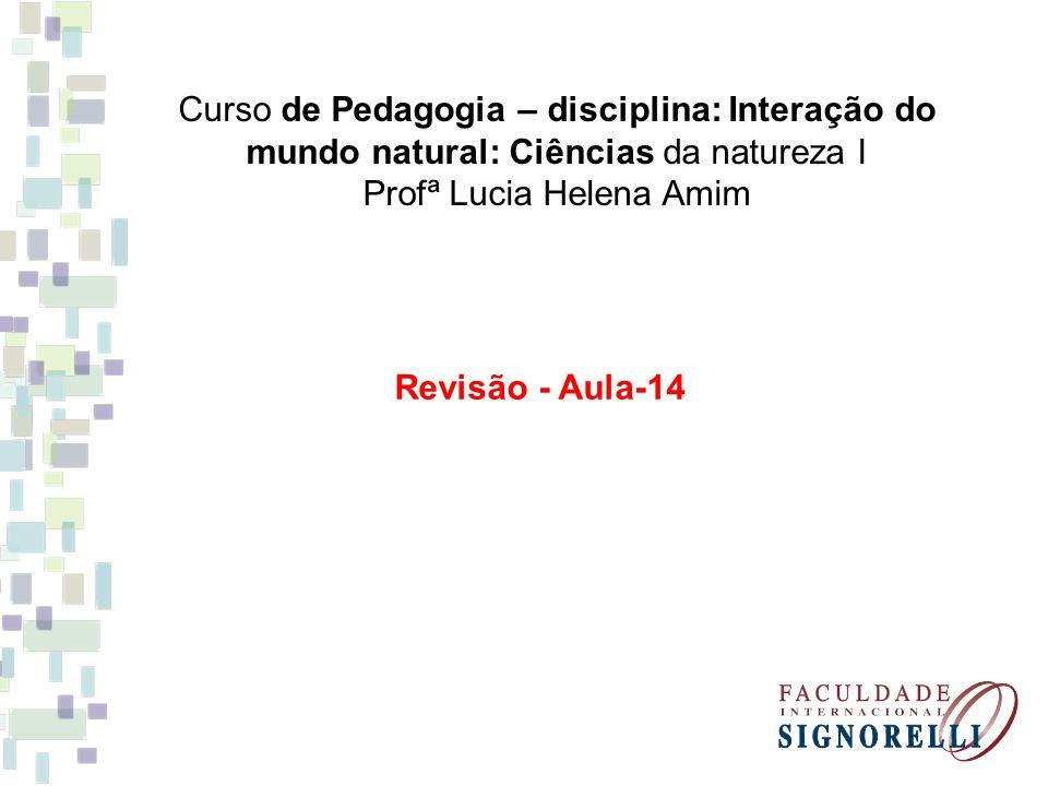 Profª Lucia Helena Amim