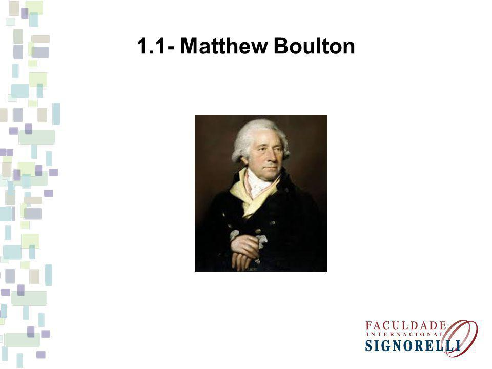 1.1- Matthew Boulton