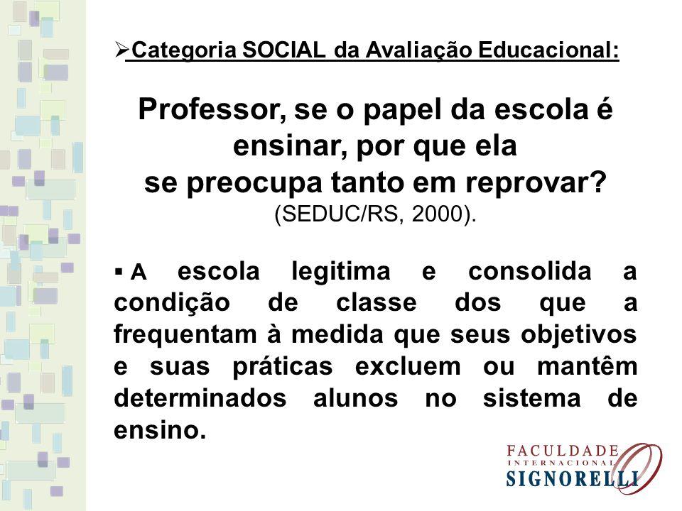 Professor, se o papel da escola é ensinar, por que ela