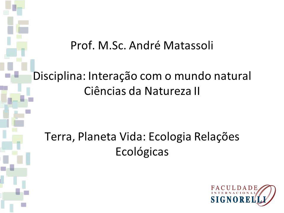 Prof. M.Sc.