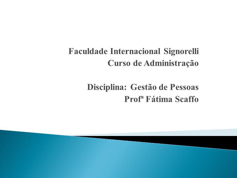 Faculdade Internacional Signorelli