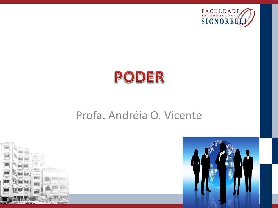 Profa. Andréia O. Vicente