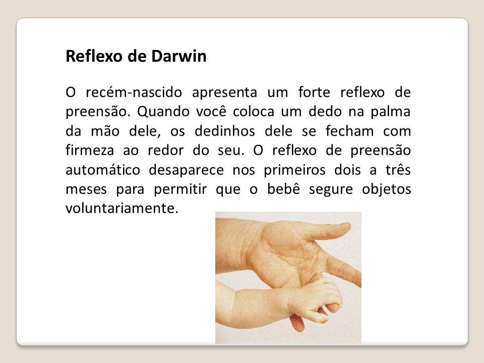 Reflexo de Darwin