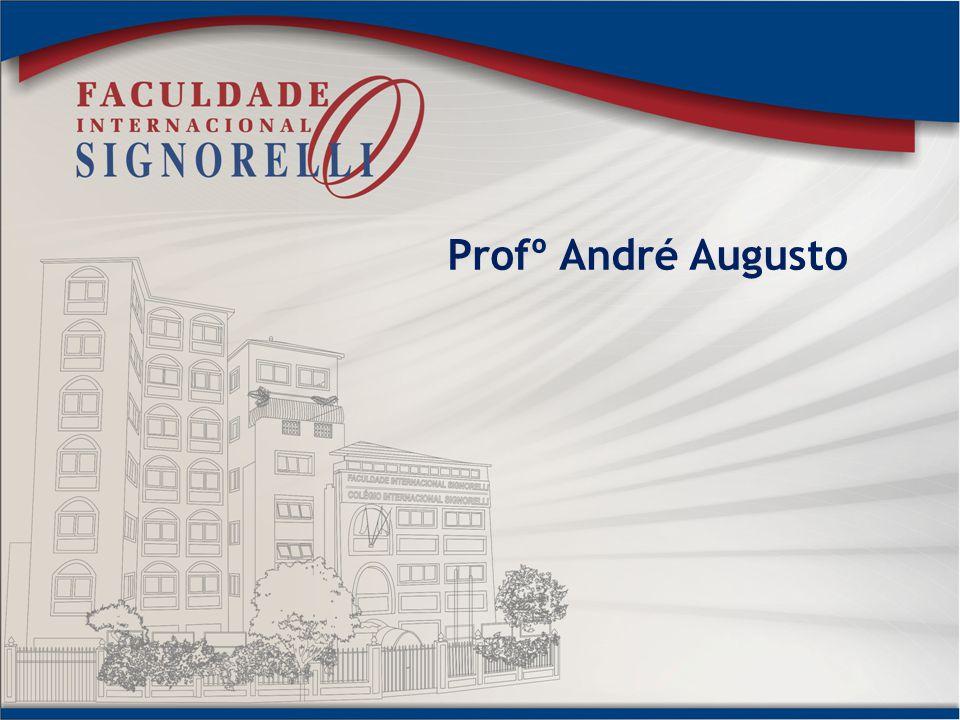 Profº André Augusto