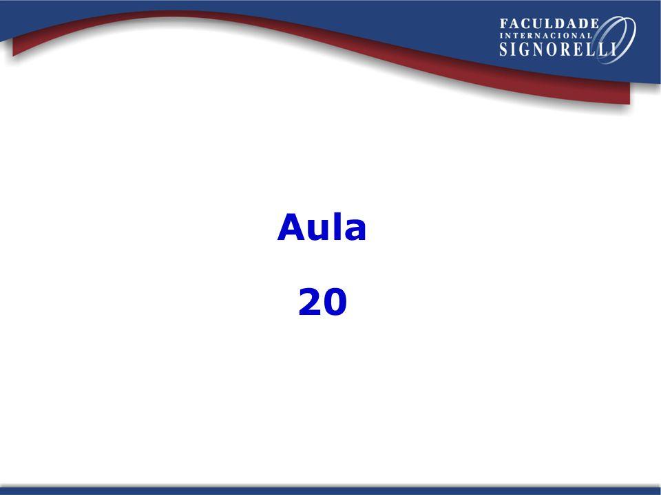Aula 20