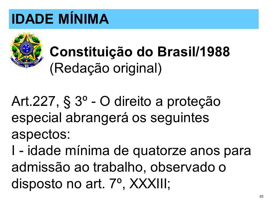 Constituição do Brasil/1988 (Redação original)