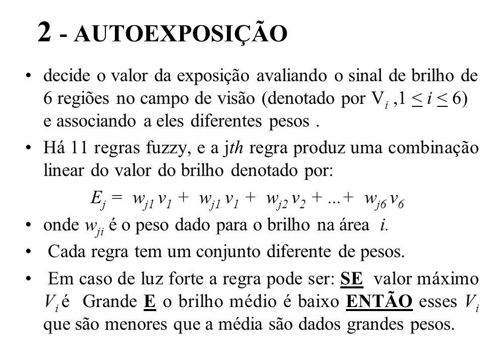 2 - AUTOEXPOSIÇÃO