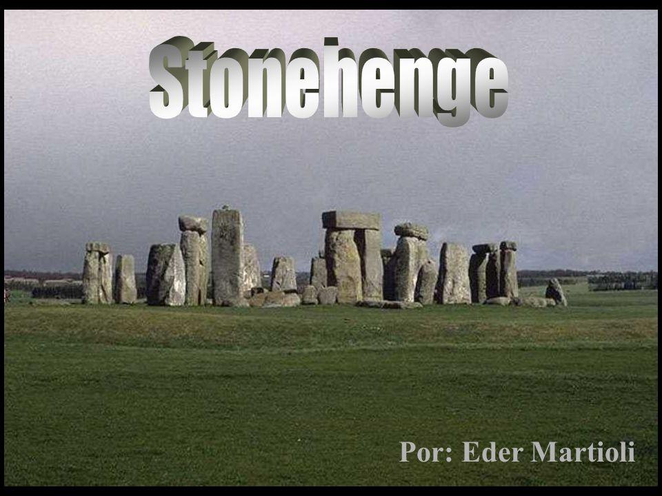 Stonehenge Por: Eder Martioli