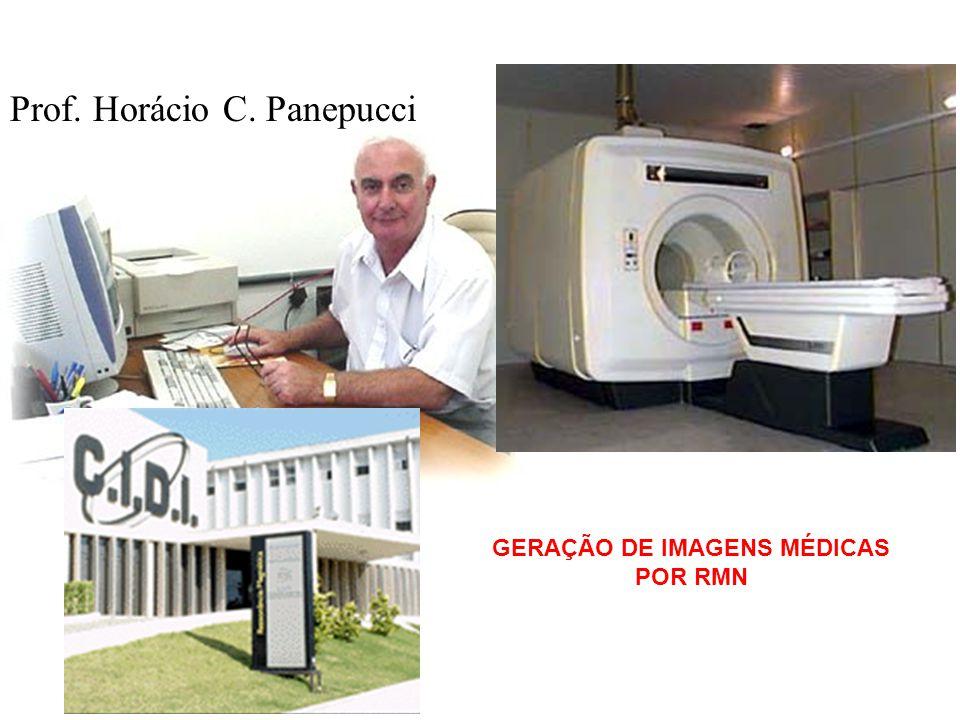 GERAÇÃO DE IMAGENS MÉDICAS