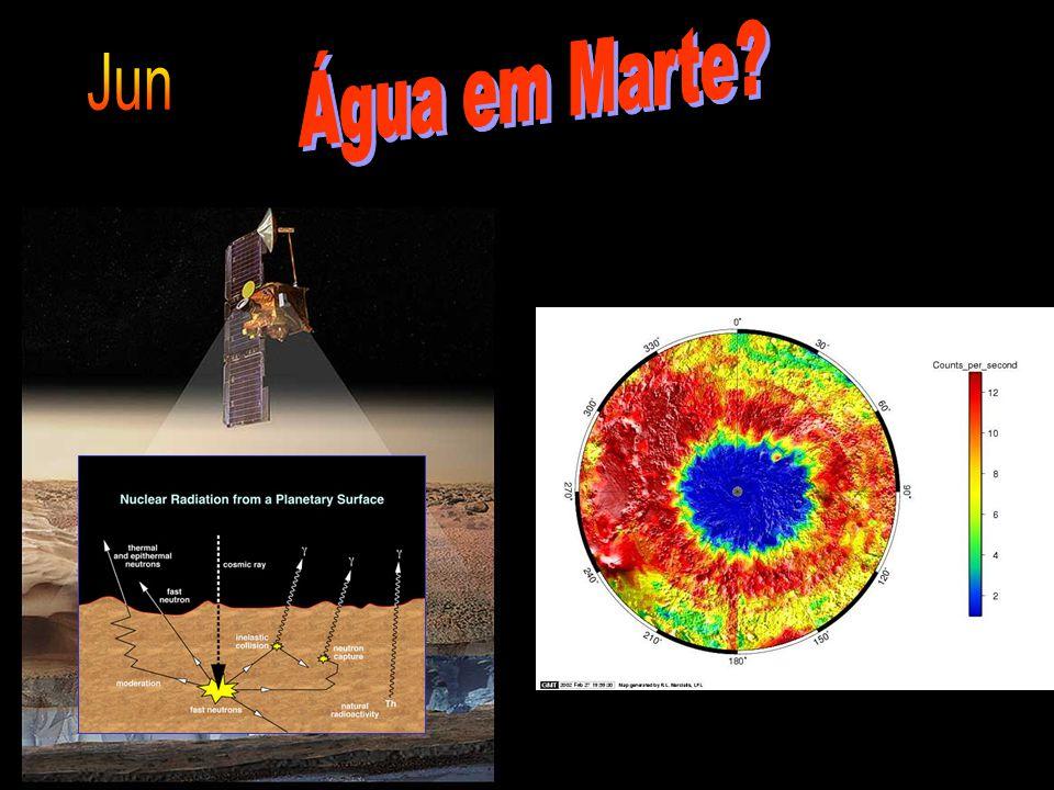 Água em Marte Jun