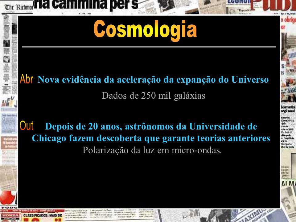 Depois de 20 anos, astrônomos da Universidade de