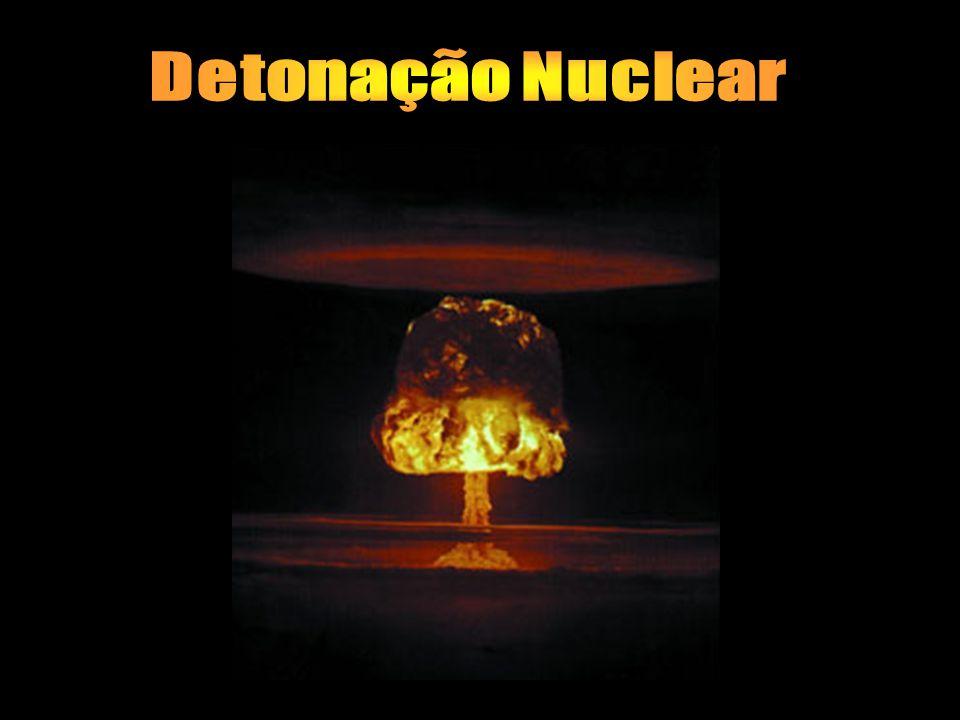 Detonação Nuclear