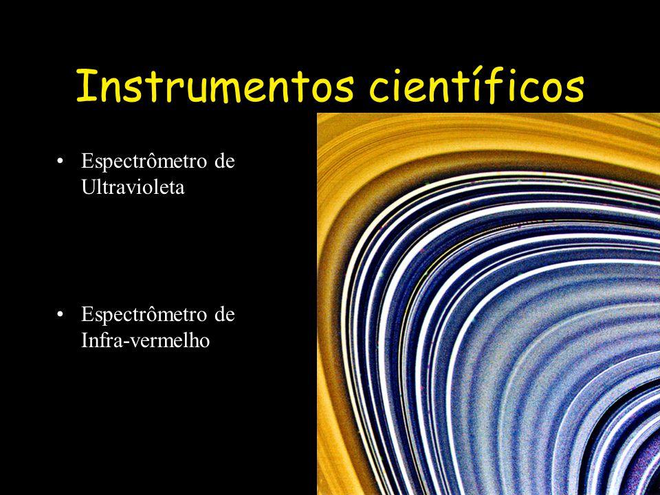 Instrumentos científicos