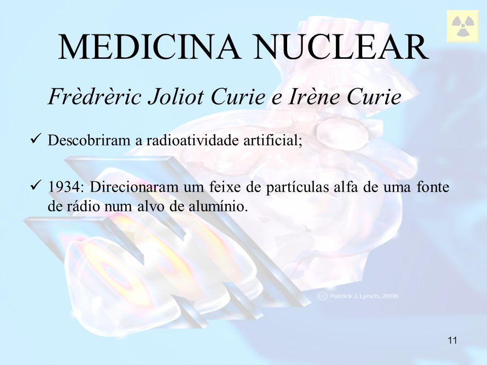 Frèdrèric Joliot Curie e Irène Curie