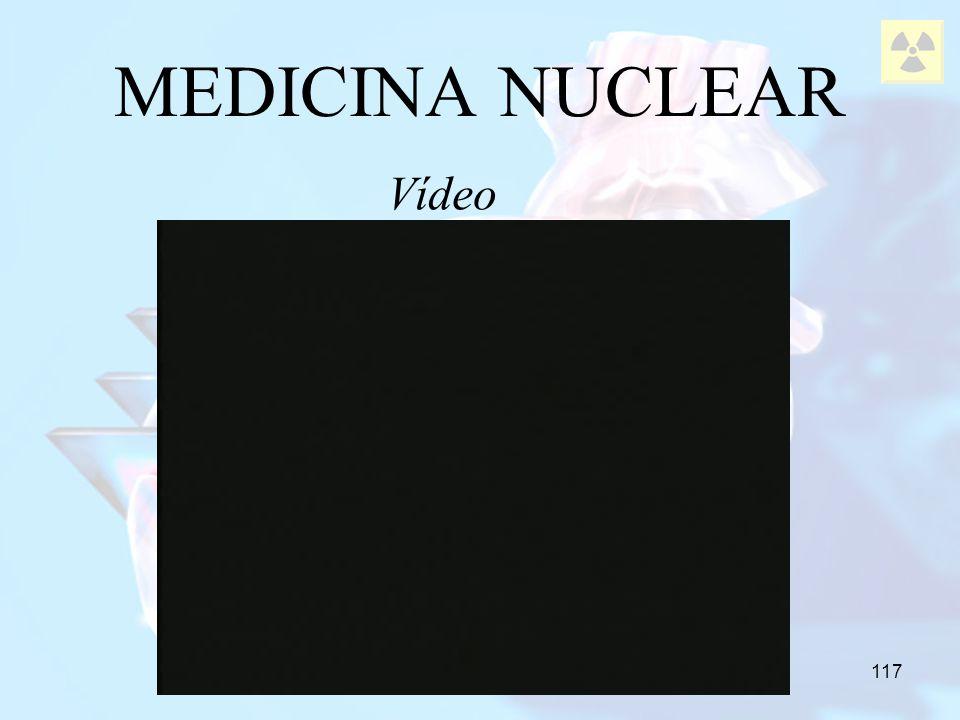 MEDICINA NUCLEAR Vídeo