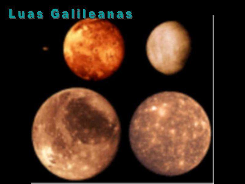 Luas Galileanas