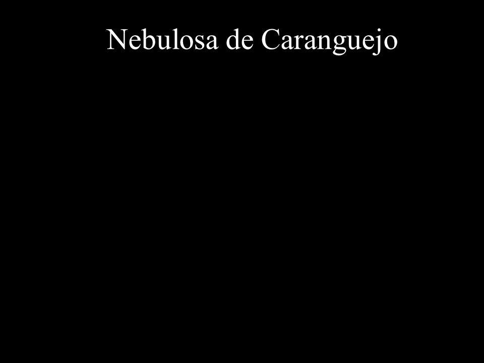 Nebulosa de Caranguejo