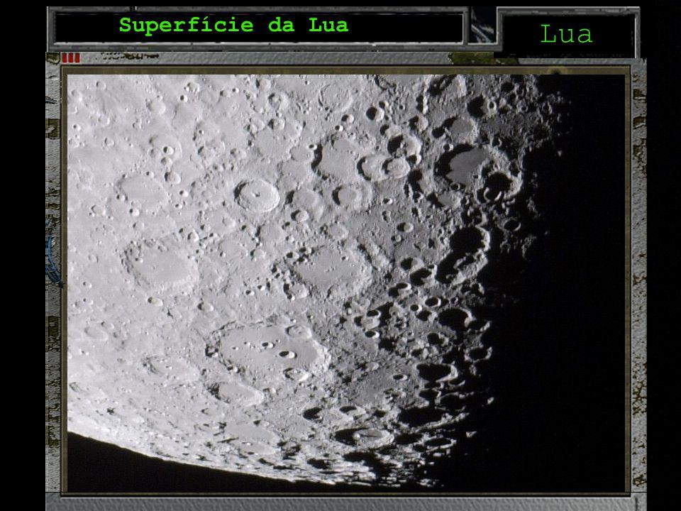 Lua Terra vista da Lua Tamanho comparado ao Brasil O Homem na Lua