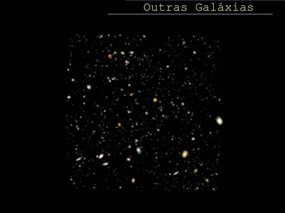 Outras Galáxias