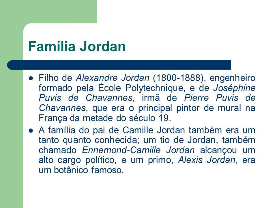 Família Jordan