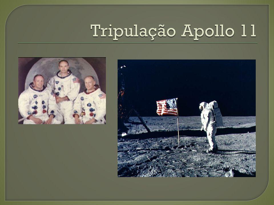 Tripulação Apollo 11