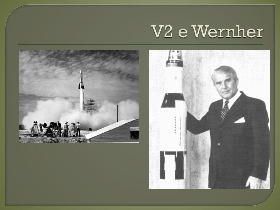 V2 e Wernher