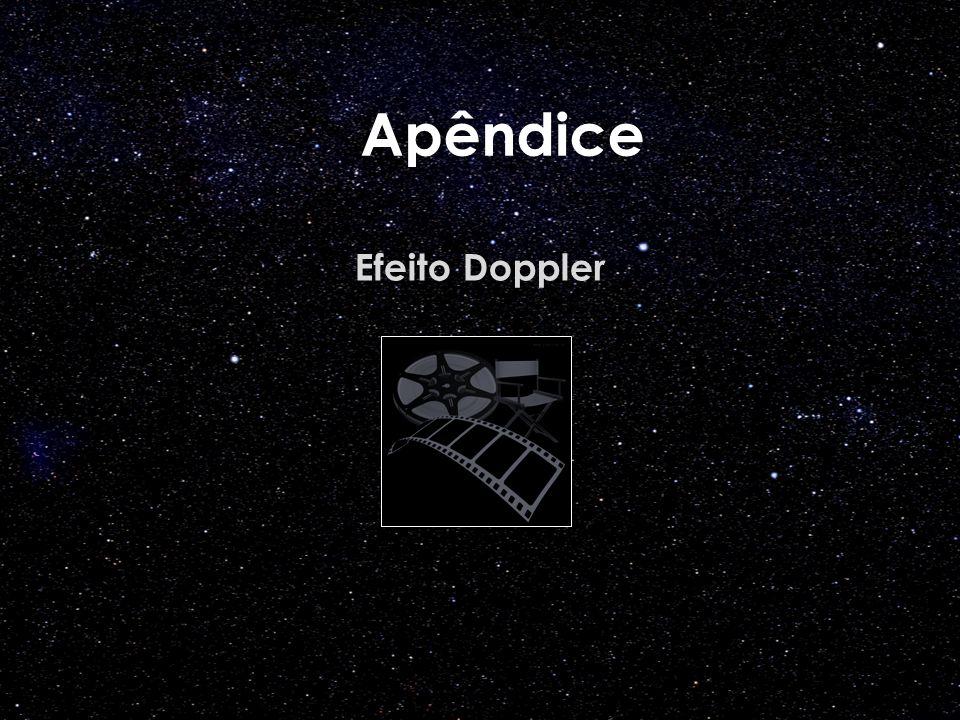 Apêndice Efeito Doppler