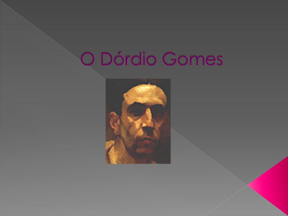 O Dórdio Gomes