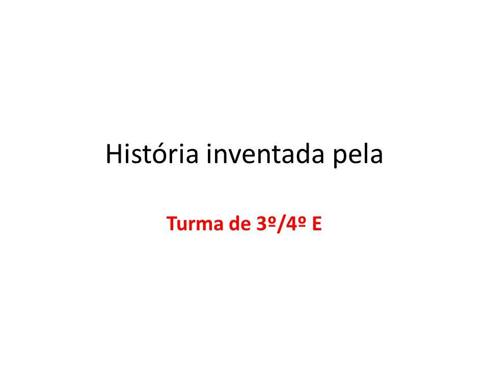 História inventada pela