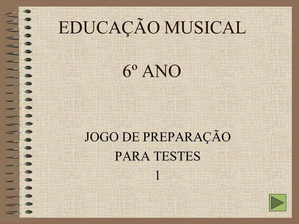 JOGO DE PREPARAÇÃO PARA TESTES 1