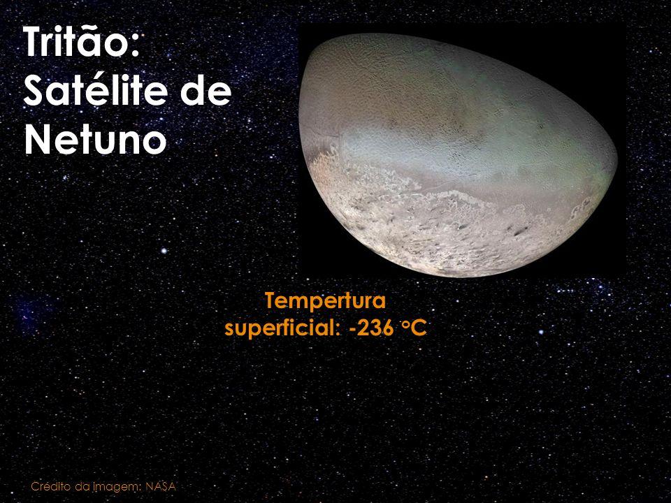 Tritão: Satélite de Netuno