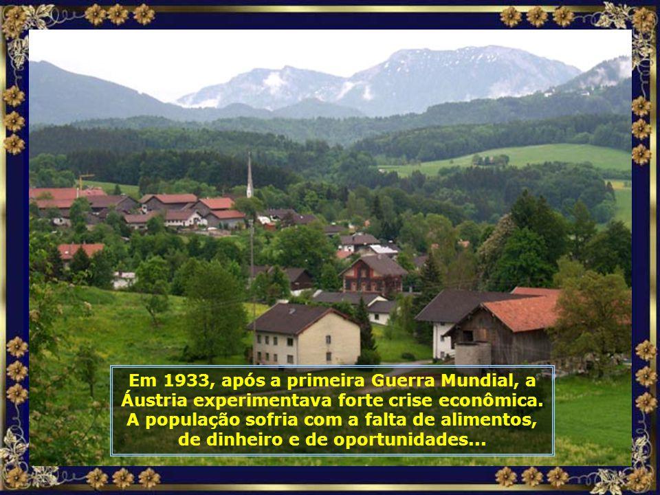 P0006603 - ESTRADA DE INNSBRUCK PARA SALZBURGO-CORTADA-700