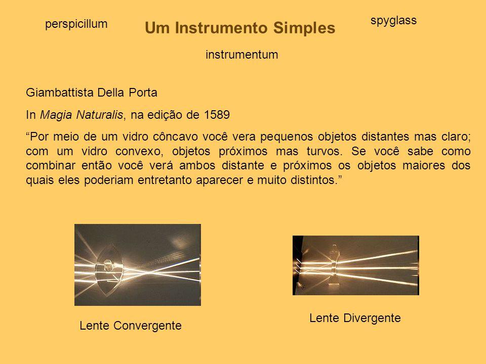 Um Instrumento Simples