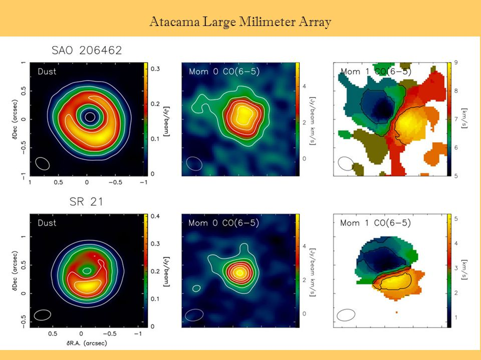 Atacama Large Milimeter Array