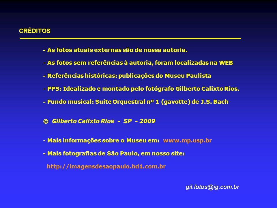 CRÉDITOS gil.fotos@ig.com.br
