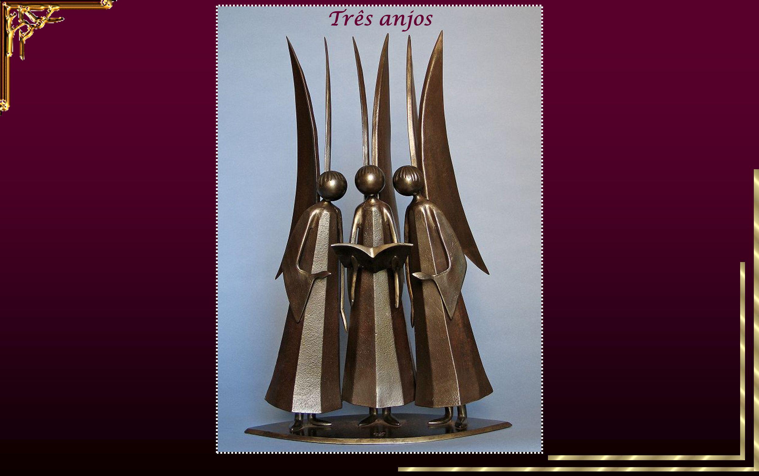 Três anjos