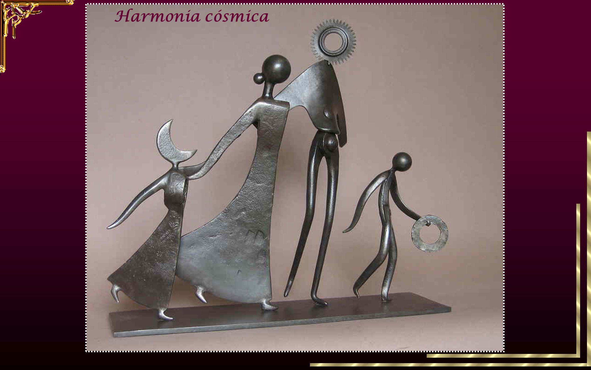 Harmonia cósmica