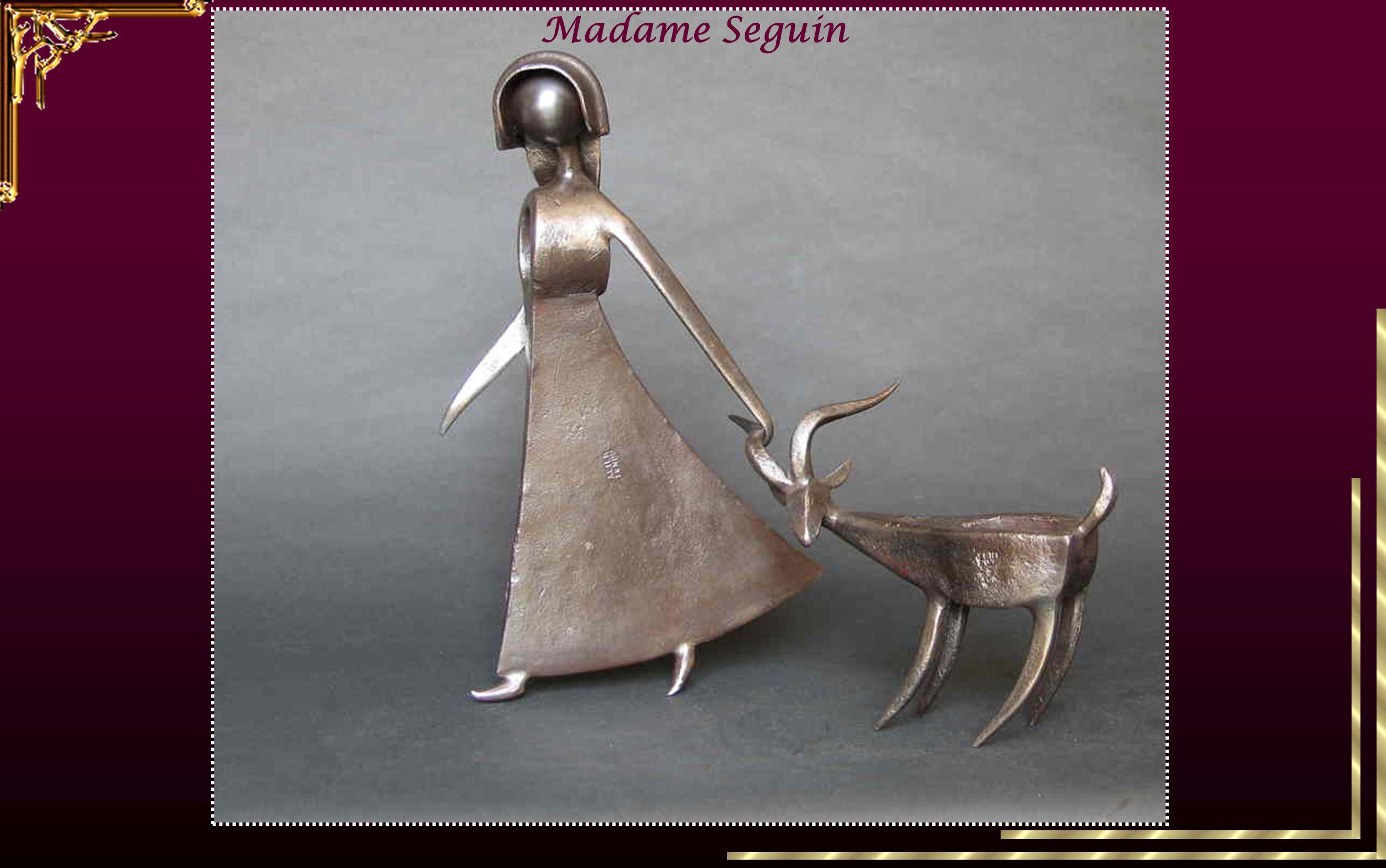 Madame Seguin