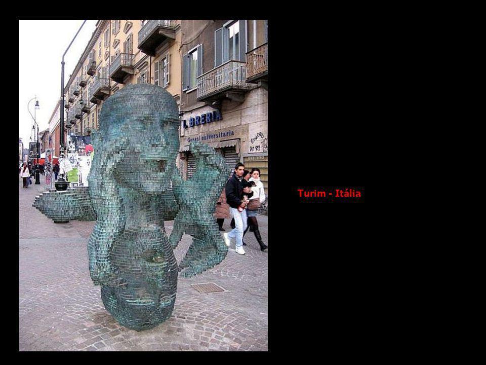 Turim - Itália