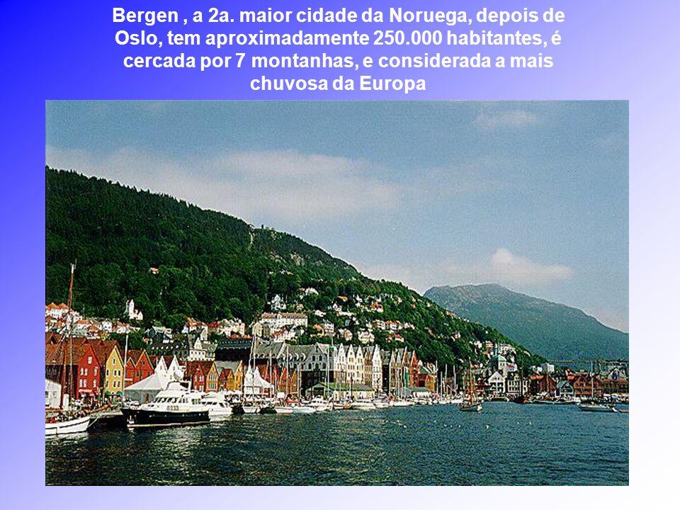 Bergen , a 2a.