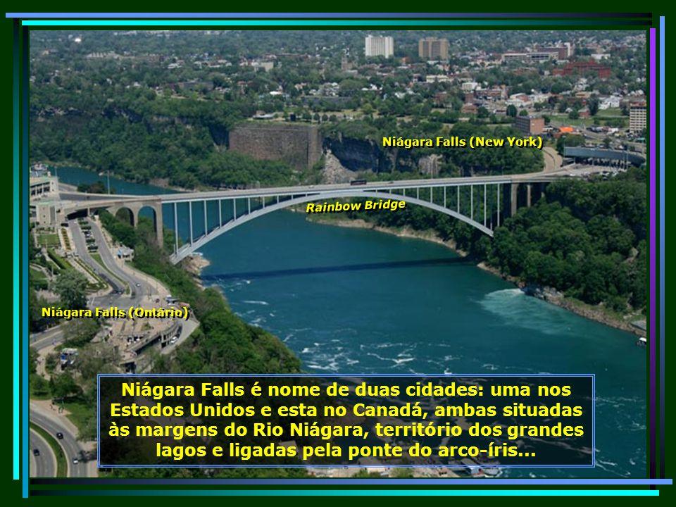 Niágara Falls (New York)