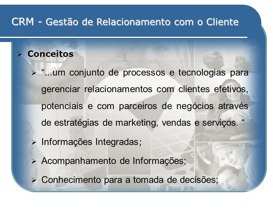 Informações Integradas; Acompanhamento de Informações;