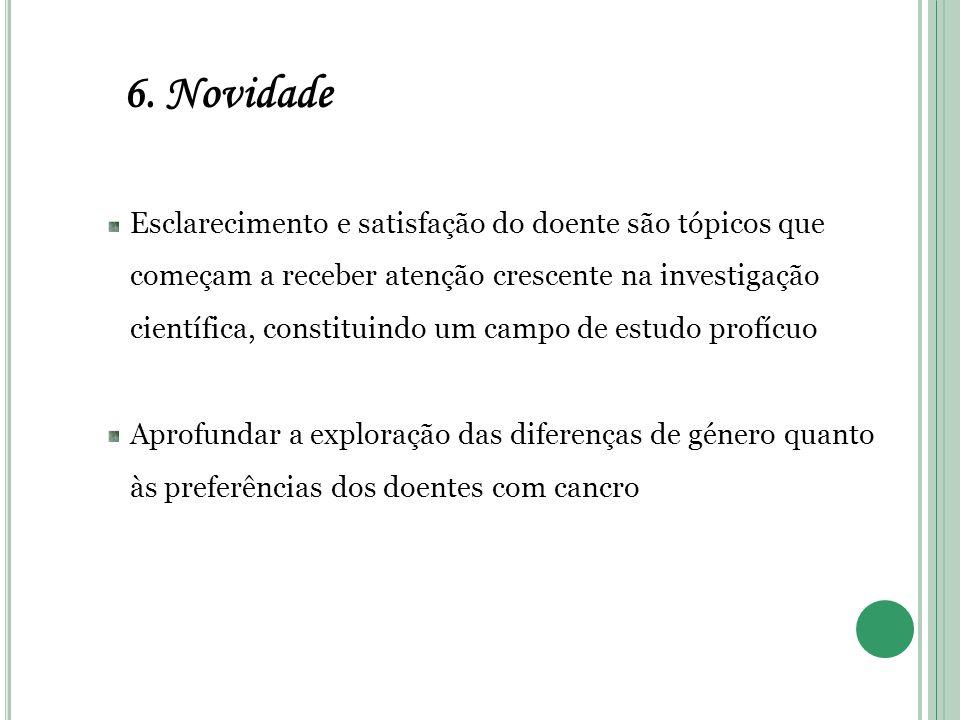 6. Novidade