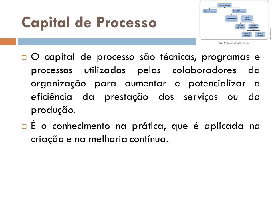 Capital de Processo