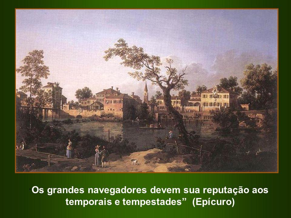 temporais e tempestades (Epícuro)