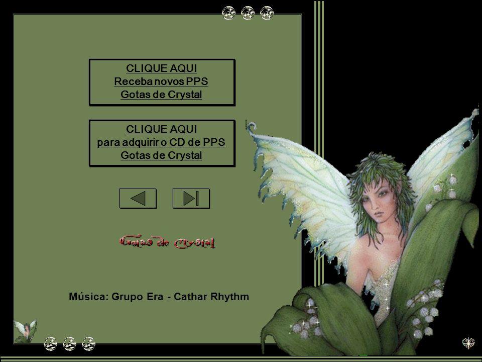 para adquirir o CD de PPS Gotas de Crystal