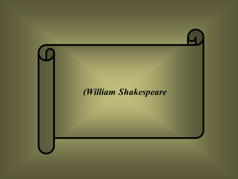 (William Shakespeare Colacio.j
