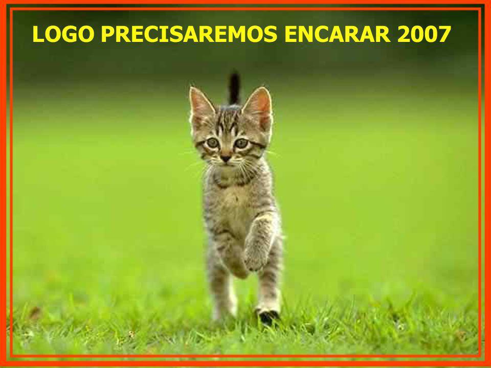 LOGO PRECISAREMOS ENCARAR 2007